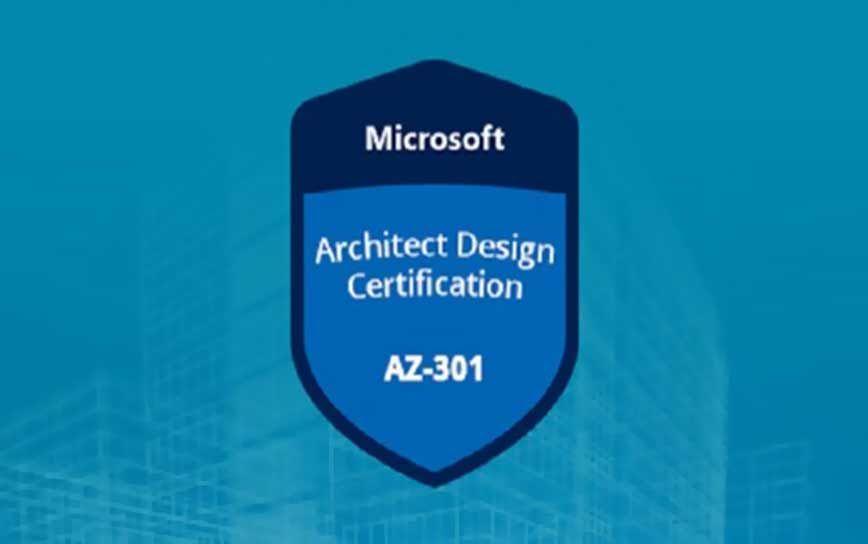 Free Exam Az 301 Microsoft Azure Architect Design Architect