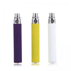 ECHO-D Rechargeable Electronic Cigarette E-cigarette Li-Polymer Battery 900mAh