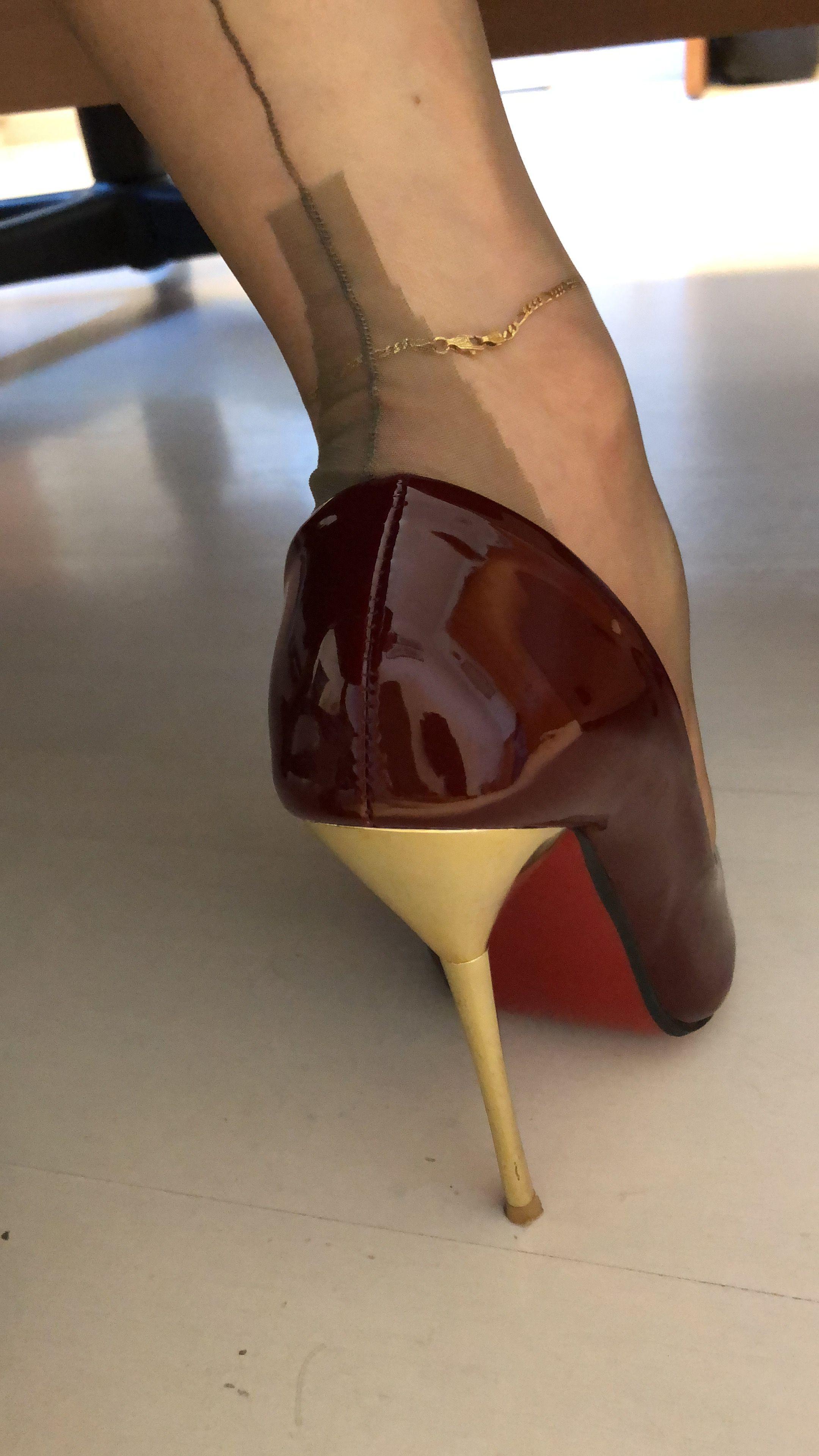 672e721da151 Do you like these heels