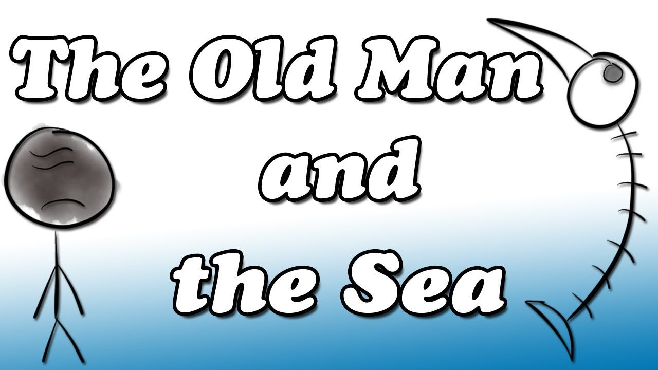 the old man and the sea by ernest hemingway review minute book