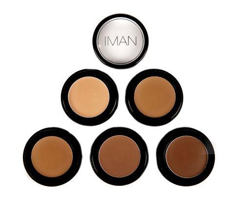 Iman Makeup Color Chart Picturesso