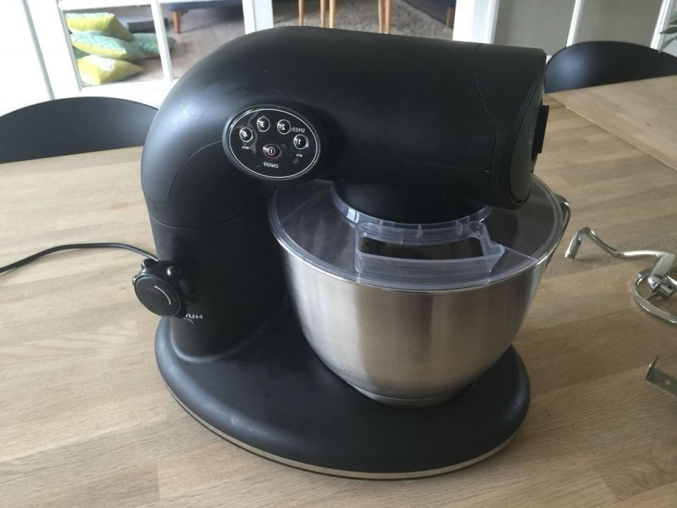 kitchen master køkkenmaskine