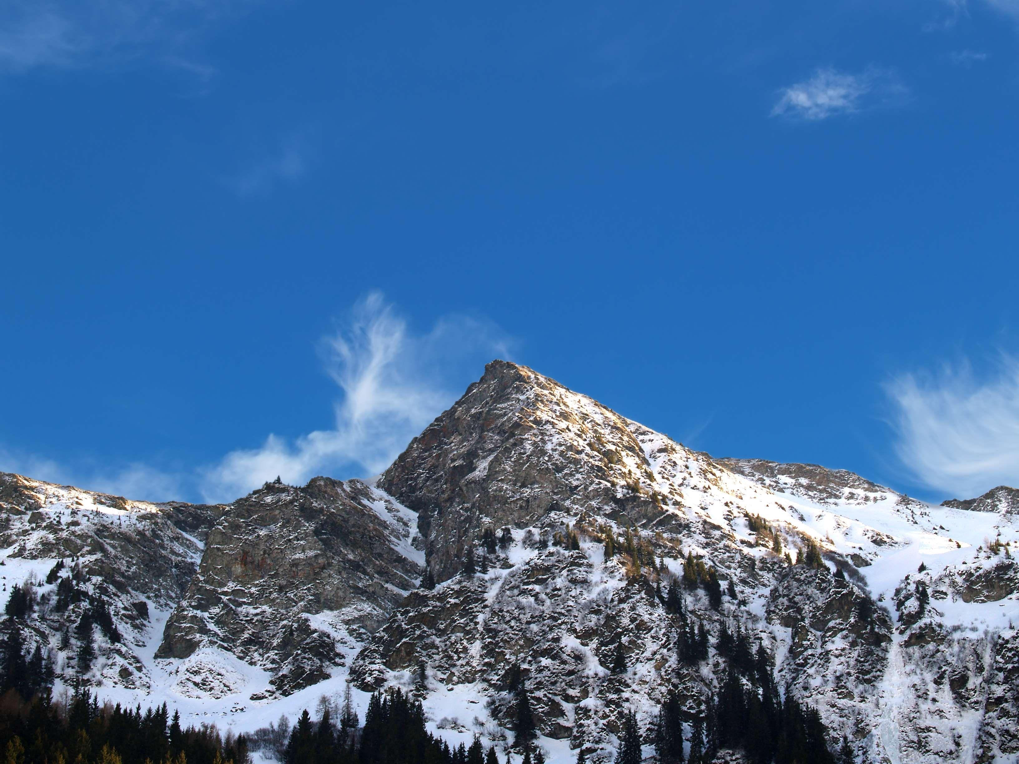 cloud desktop backgrounds grey mountain mountain top