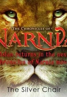The Chronicles Of Narnia Silver Chair 4 Christian Movie Film On