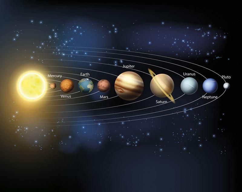 природе солнечная система в сборе картинки кожа