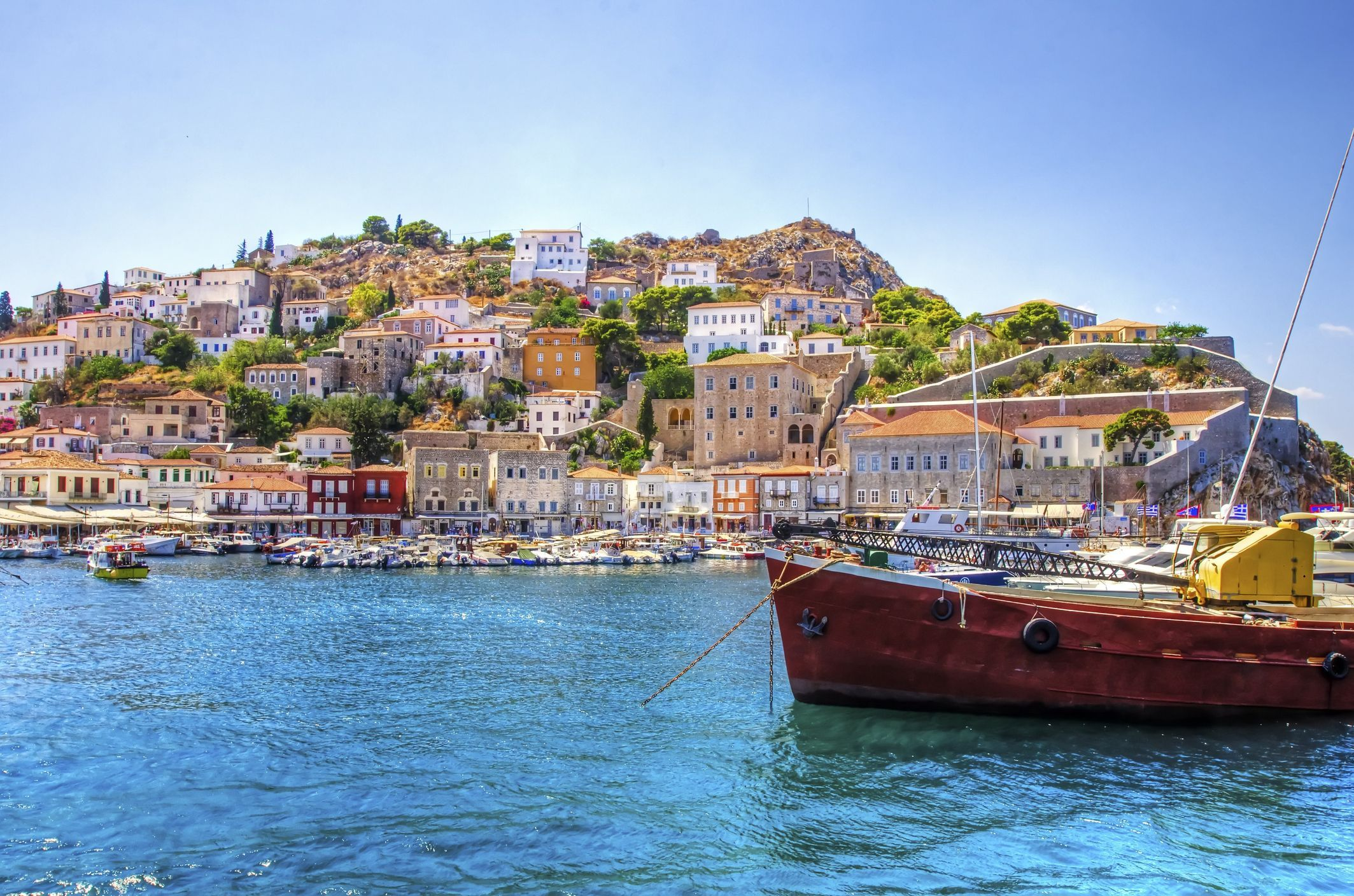 Go Off The Beaten Path In Greece #visitgreece