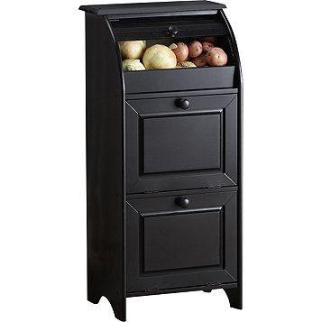 MyHome Vegetable Bin Vegetable bin, Kitchen storage