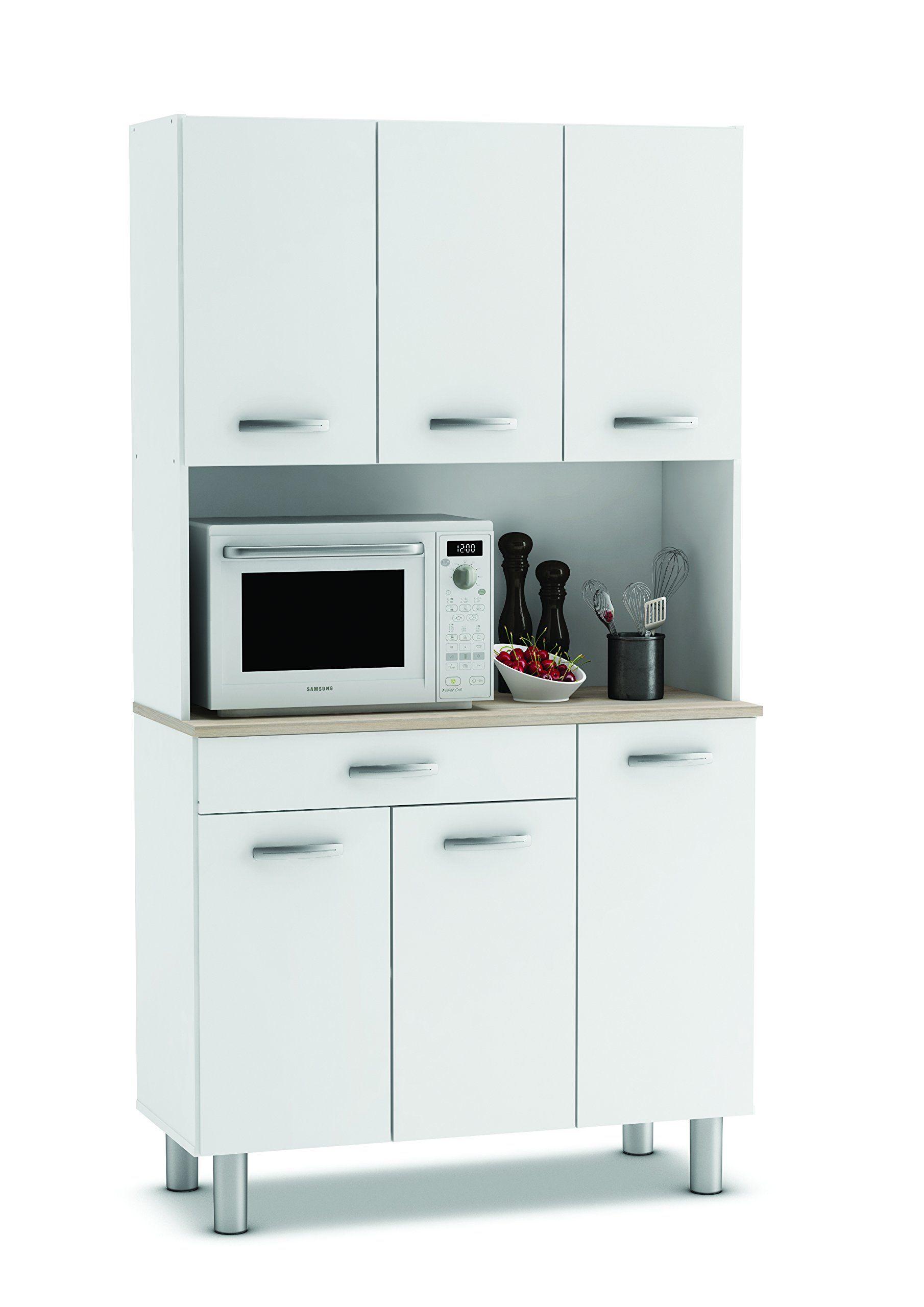 Niedlich Hochschrank Küche Fotos Die Schlafzimmerideen kruloei