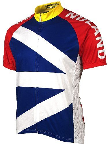 Adrenaline Promotions Canadian Provinces Newfoundland Cycling Jersey Multi  XLarge    See this great product.Note It is affiliate link to Amazon. a9d1d609a