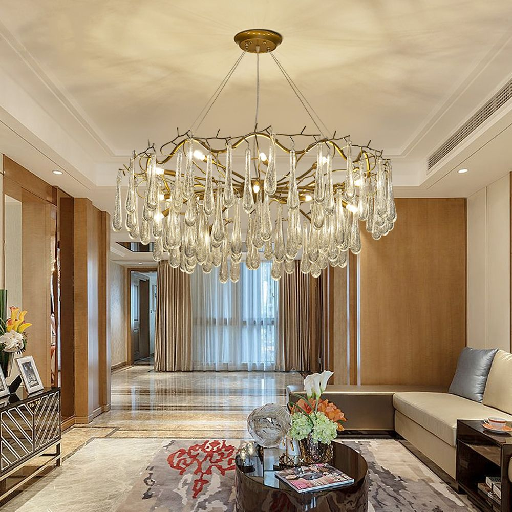 Cheap Bubble Crystal Chandelier Buy Quality Directly From China Light Suppliers