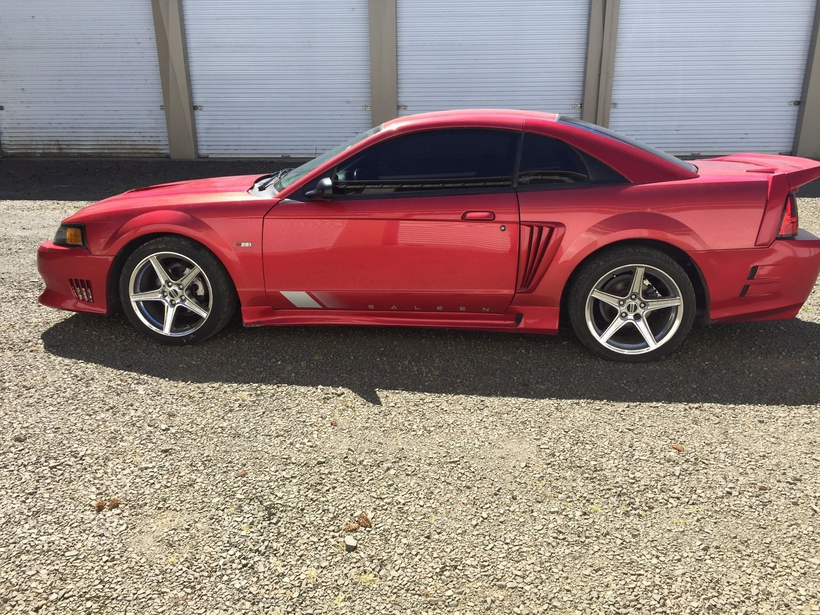Ford mustang s281 2002 ford mustang saleen s 281 644 check more at http