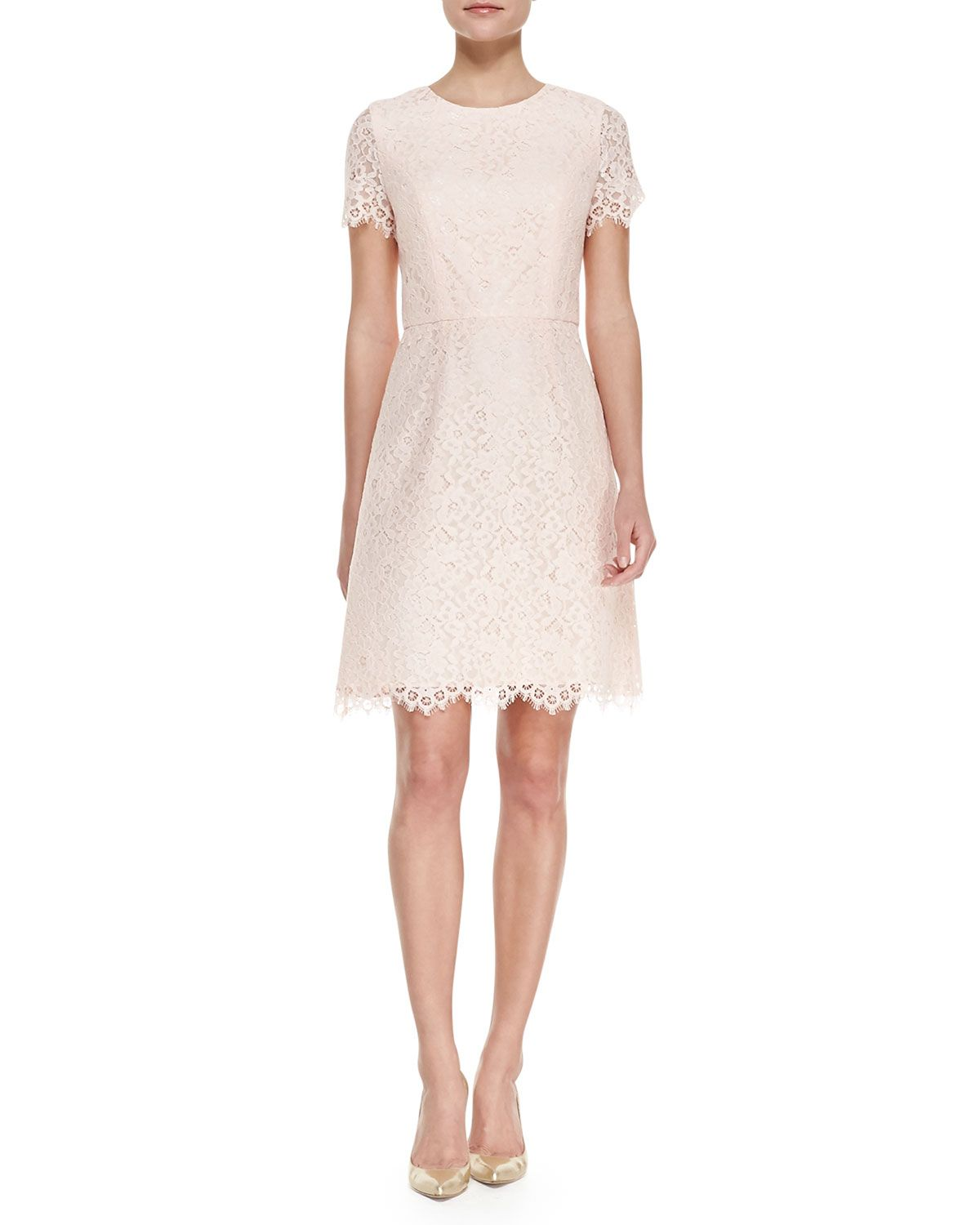 short wedding dresses because you deserve to dance at your