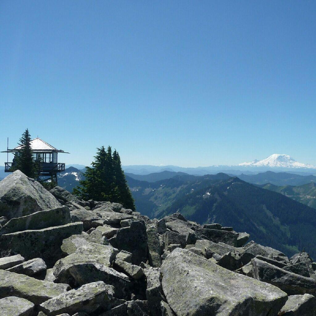 Elevation Gain Stone Mountain Hike : Granite mountain dogs allowed roundtrip miles