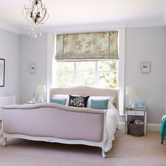 Polished Pebble, Bedrooms And Walls