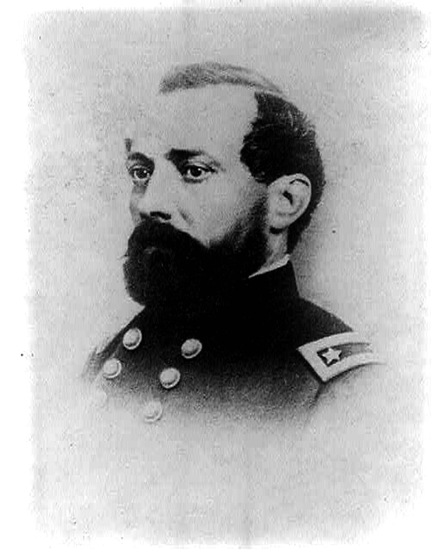 Reno, Jesse Lee, 1823-1862