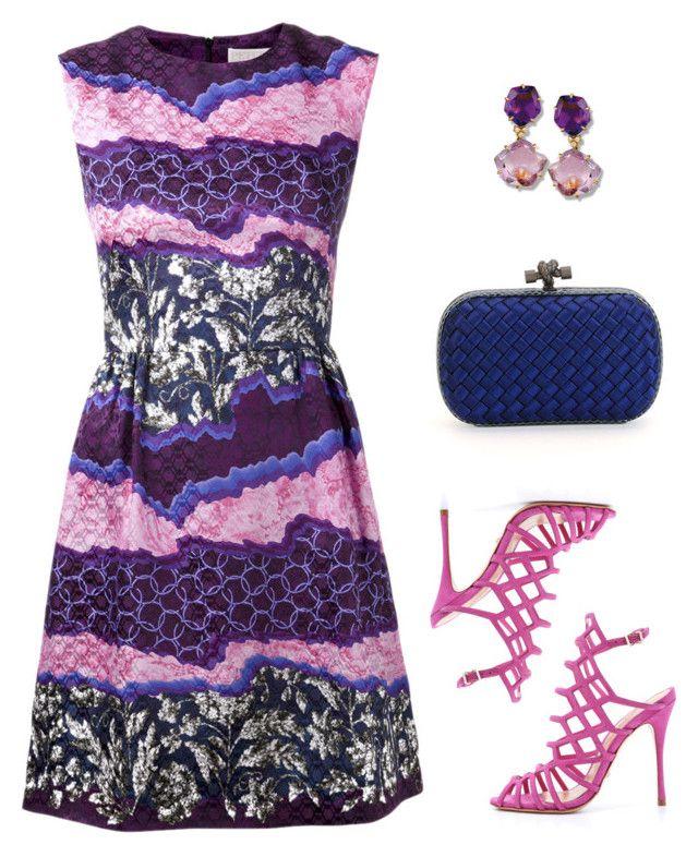 Peter Pilotto Dress\