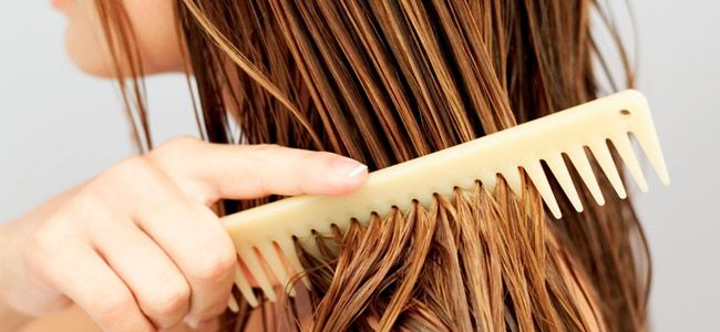 Hidrata tu cabello con aceite de almendras