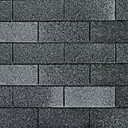 Best Gaf Royal Sovereign® Three Tab Shingles Nickel Gray 400 x 300