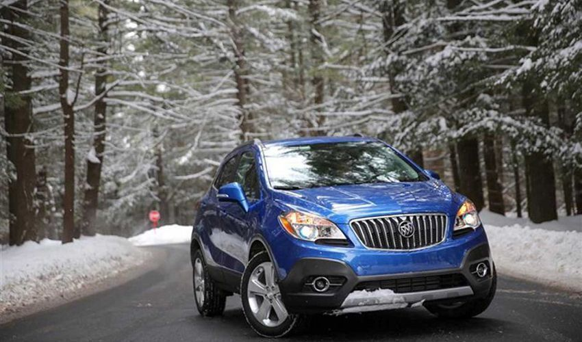 2018 Buick Encore Review Specs Price And Engine Rumor Car Rumor Buick Encore Buick 2015 Buick