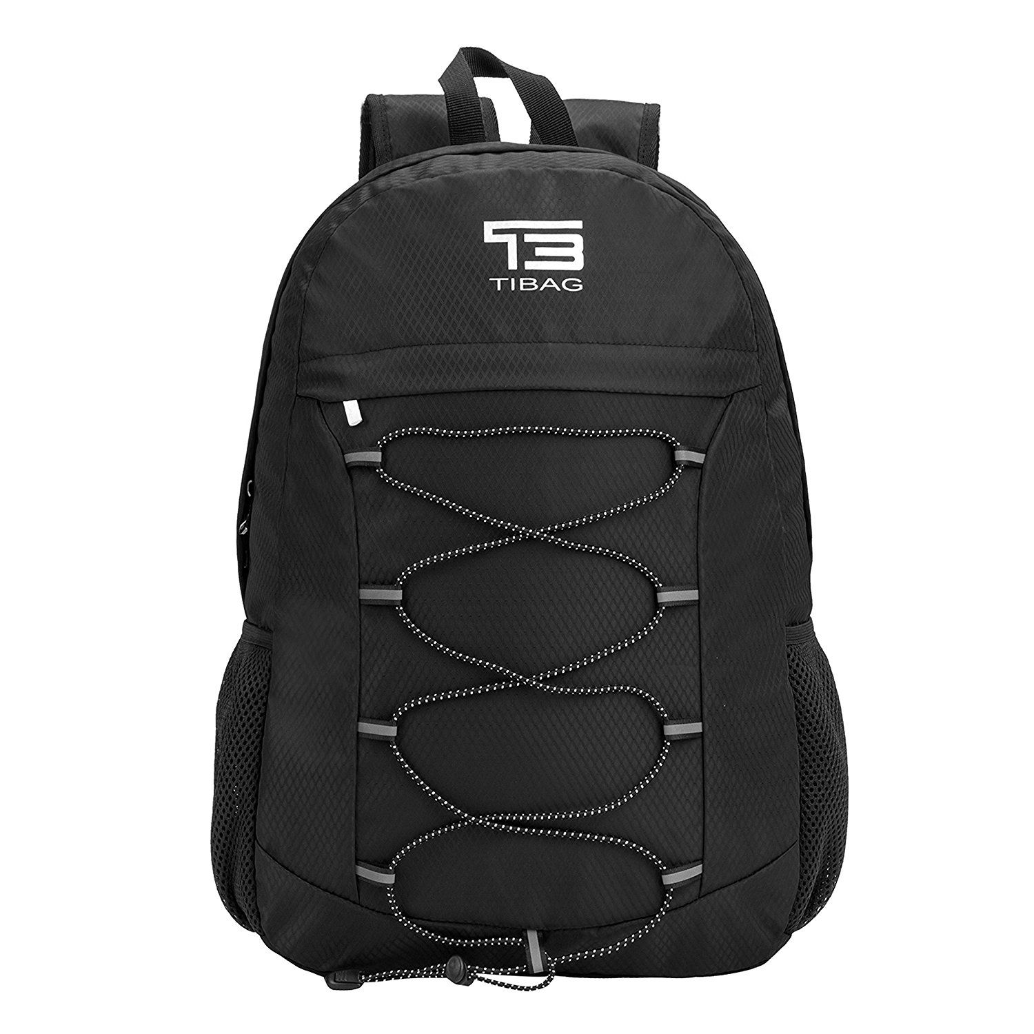 TIBAG 25L Water Resistant Lightweight Packable Folding Foldable Daypack  Backpack     This is an Amazon Affiliate link. Visit the image link more  details. ea4403624c