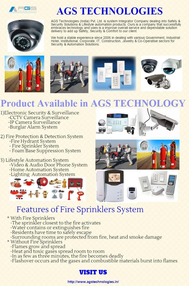 AGS Technologies (India) Pvt. Ltd. is a system Integrator