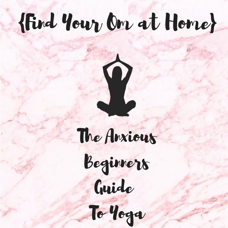 The anxious beginners guide to yoga anxious yoga and flexibility the anxious beginners guide to yoga solutioingenieria Images