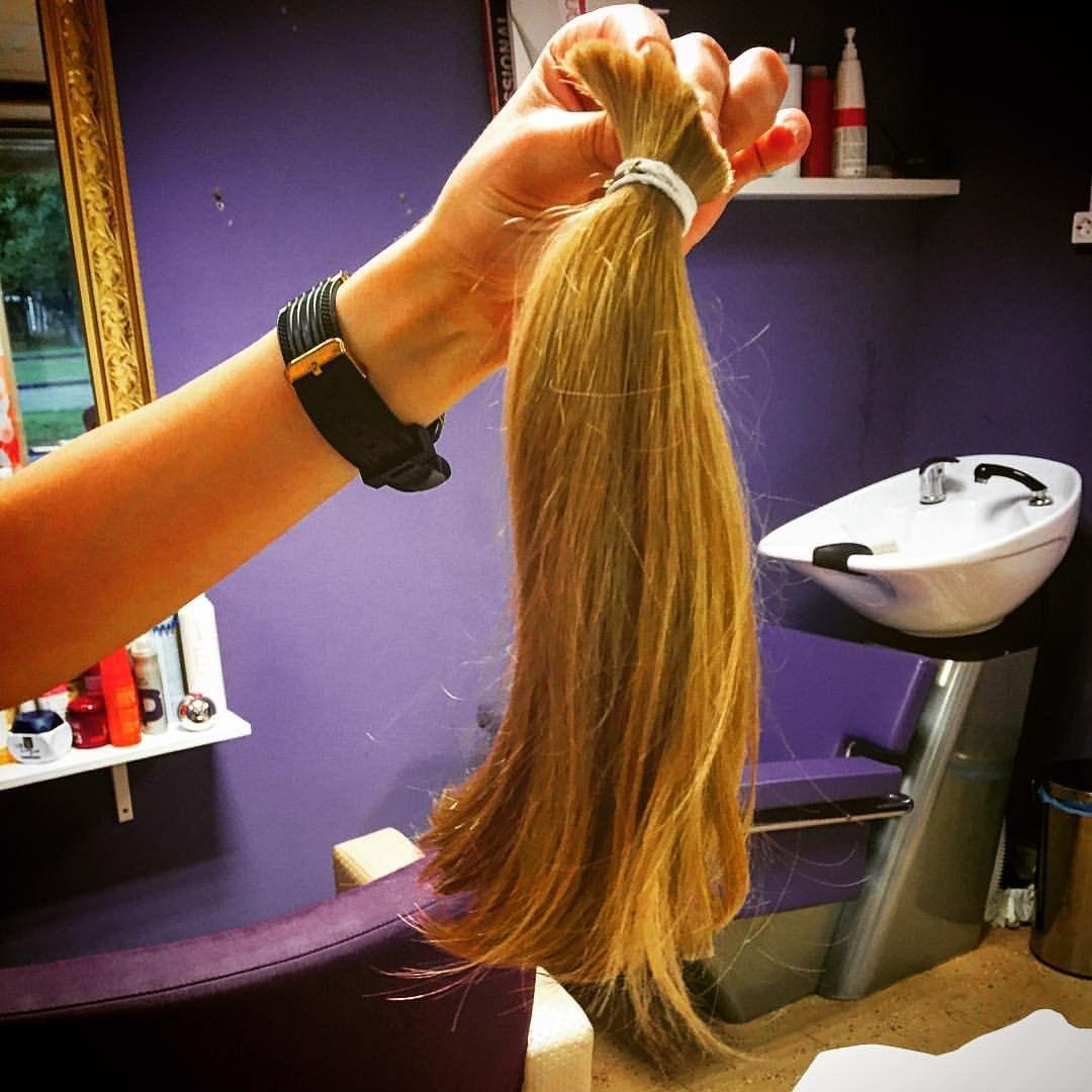 Haircutting Long Silky Hair Long Blonde Hair Long Hair Styles