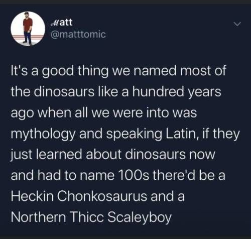 33 Of Today's Freshest Pics And Memes #dinosaurpics