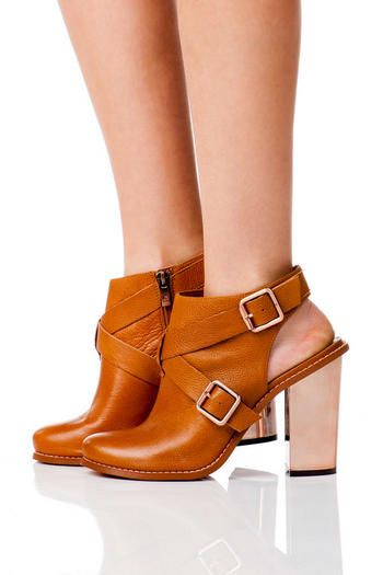 Kristin Cavallari By Chinese Laundry Shoes Remi Ankle Bootie