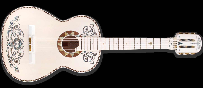 「cordoba coco guitar」の画像検索結果 Coco, Pixar, Disney guitar