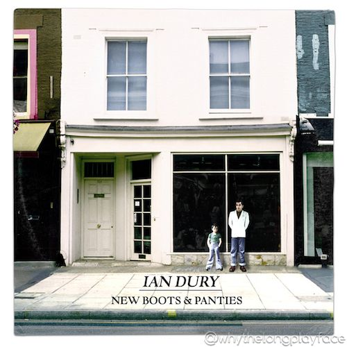Mumford And Sons Sigh No More Ian Dury New Boots And Panties Album