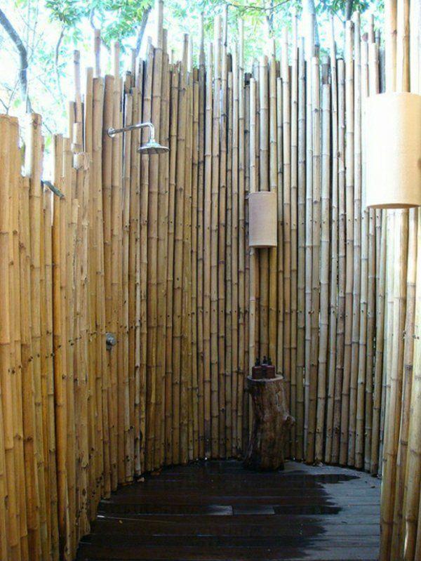 Le Paravent Bambou Partout Paravent Bambou Paravent Et