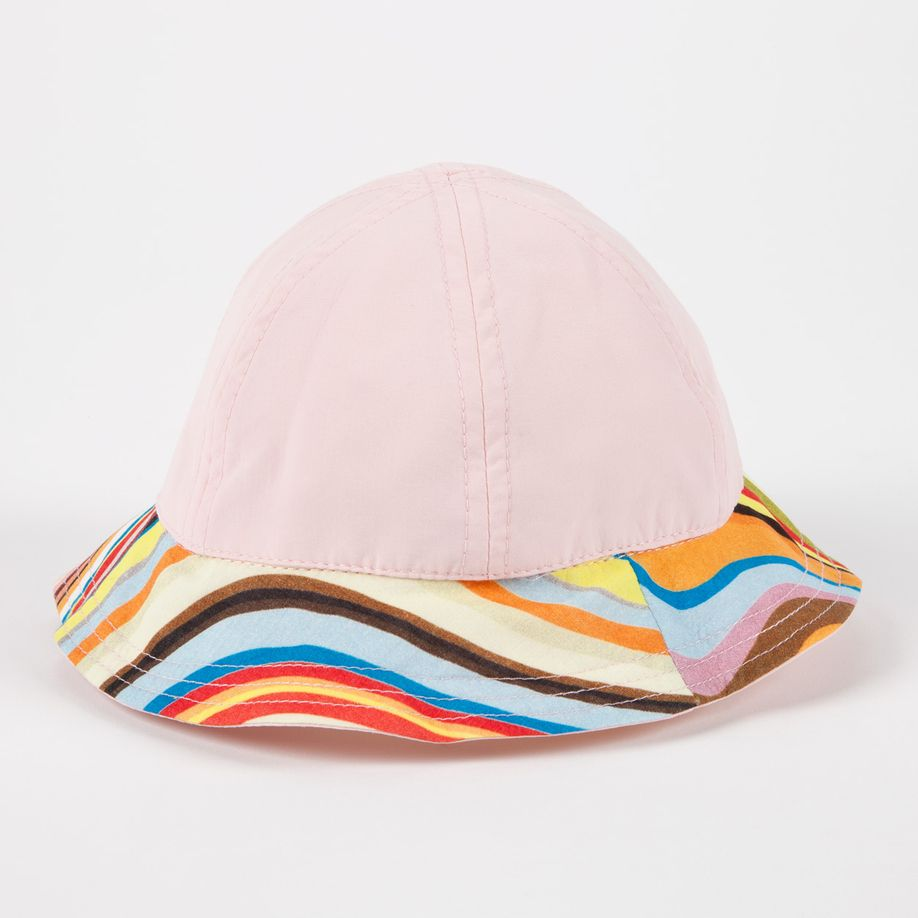 Cutest reversible Paul Smith hat ever