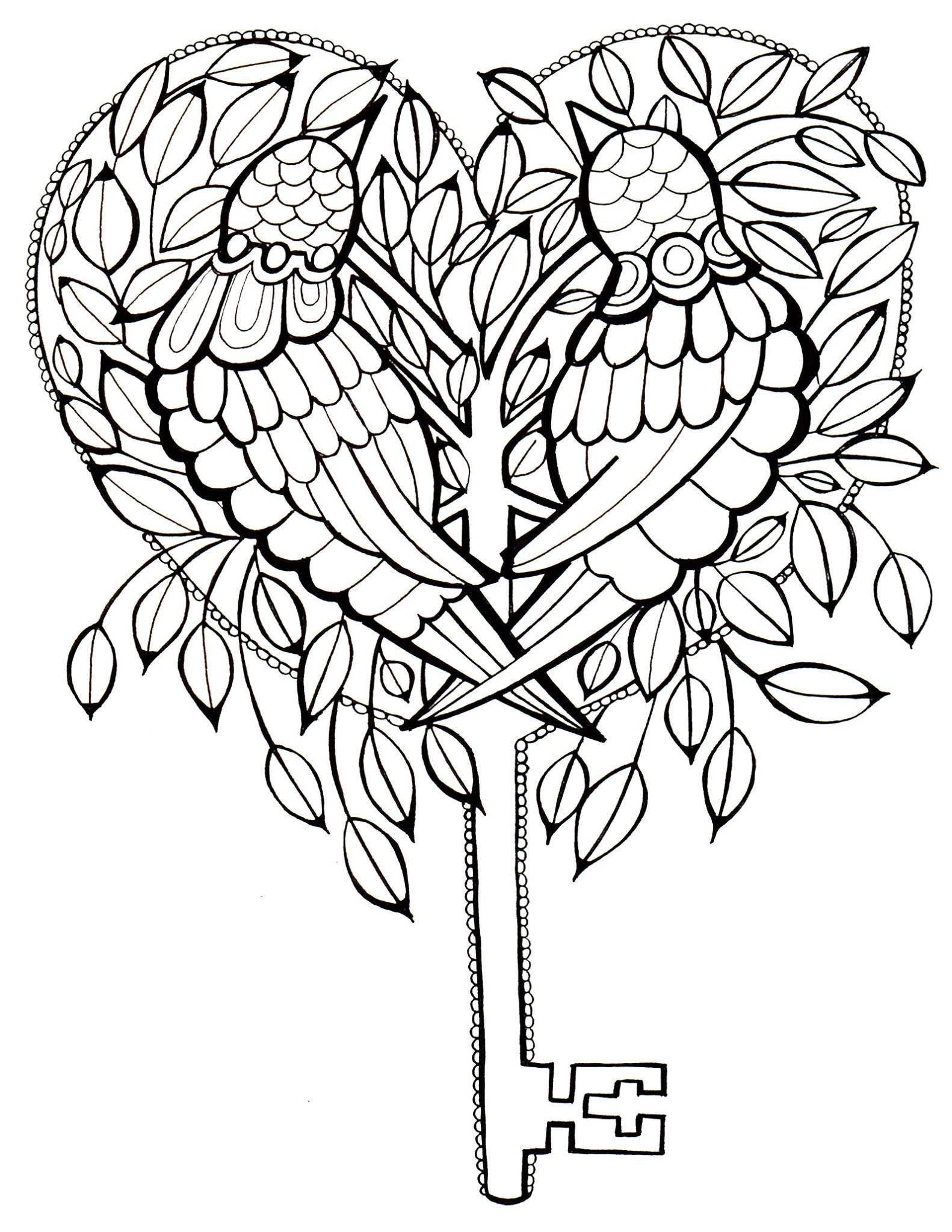 Pin by myrna sawyer on patterns pinterest coloriage colorier and coloriage adulte - Mandala adulte ...