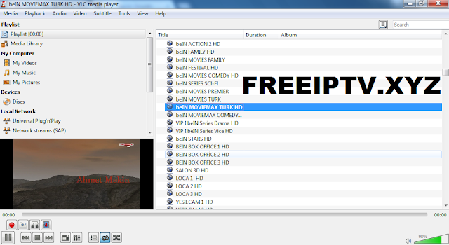 best scandinavian iptv m3u list free channels download | IPTV