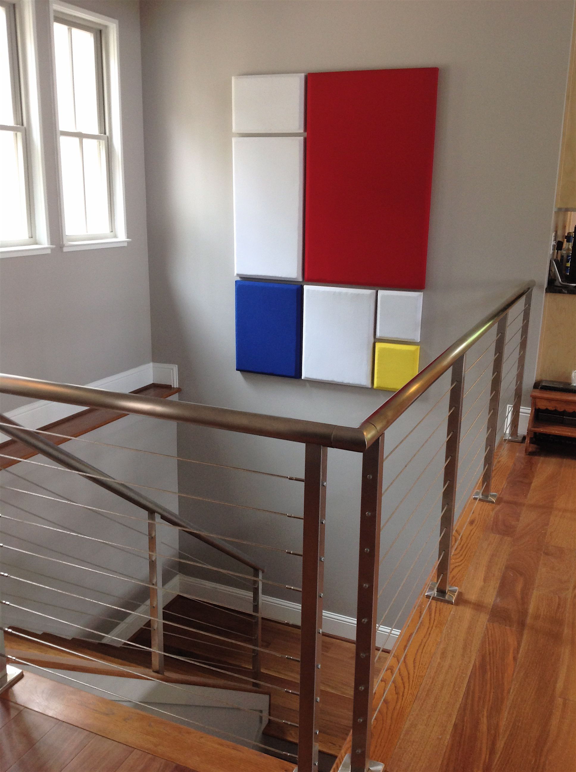 Diy acoustic panels for home theater great idea to make