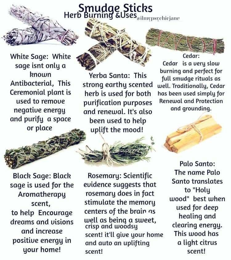 48+ White sage spiritual benefits ideas