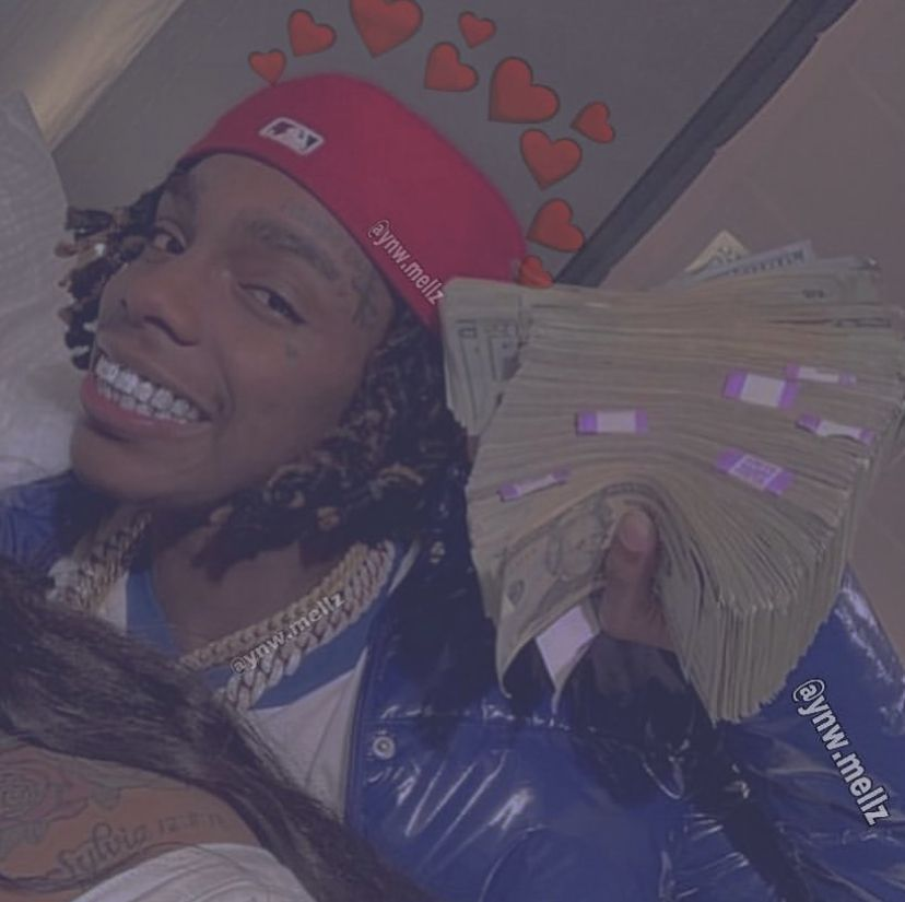 Ynwmelly 3 Hood Wallpapers Cute Rappers Bad Girl Aesthetic