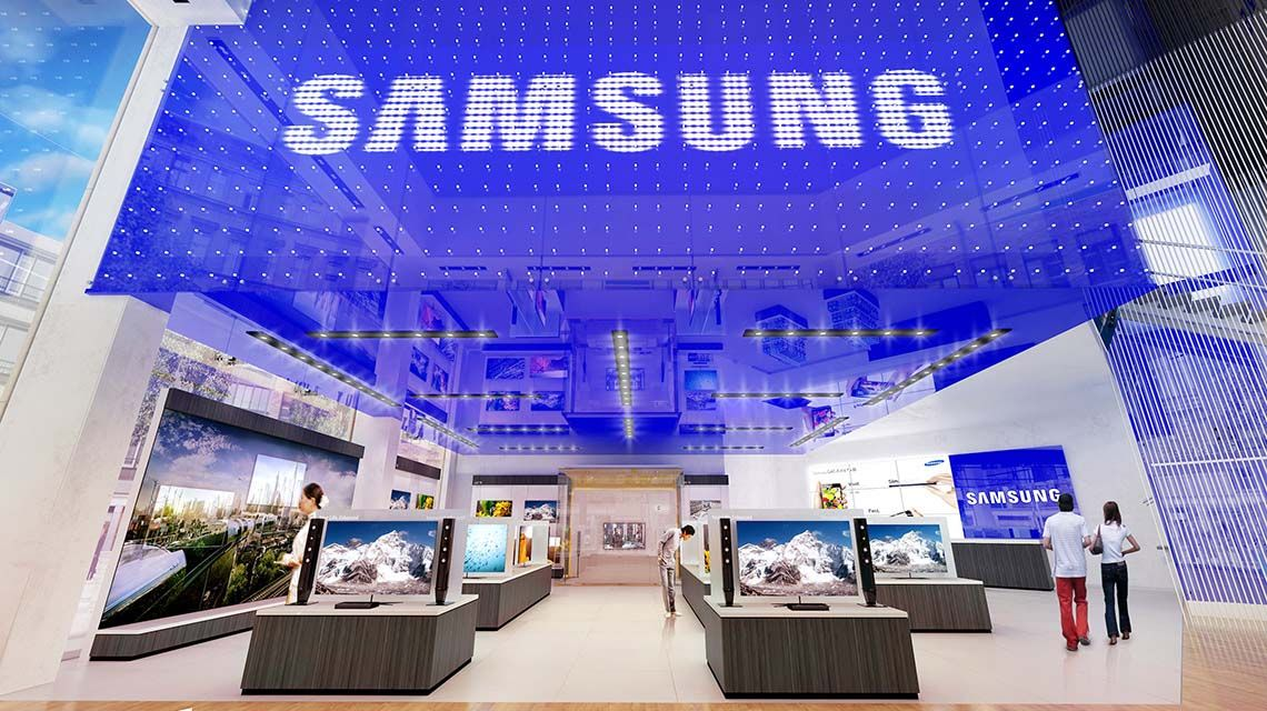 What Does Your Brand Sound Like Prescriptive Music Samsung