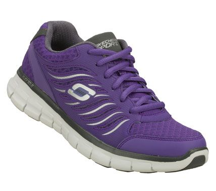 mama wants these purple sketchers! $65