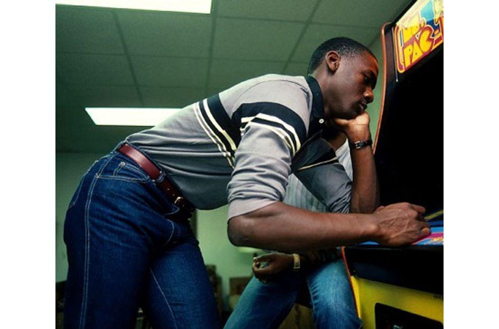 The Definitive Michael Jordan Photo Gallery Michael