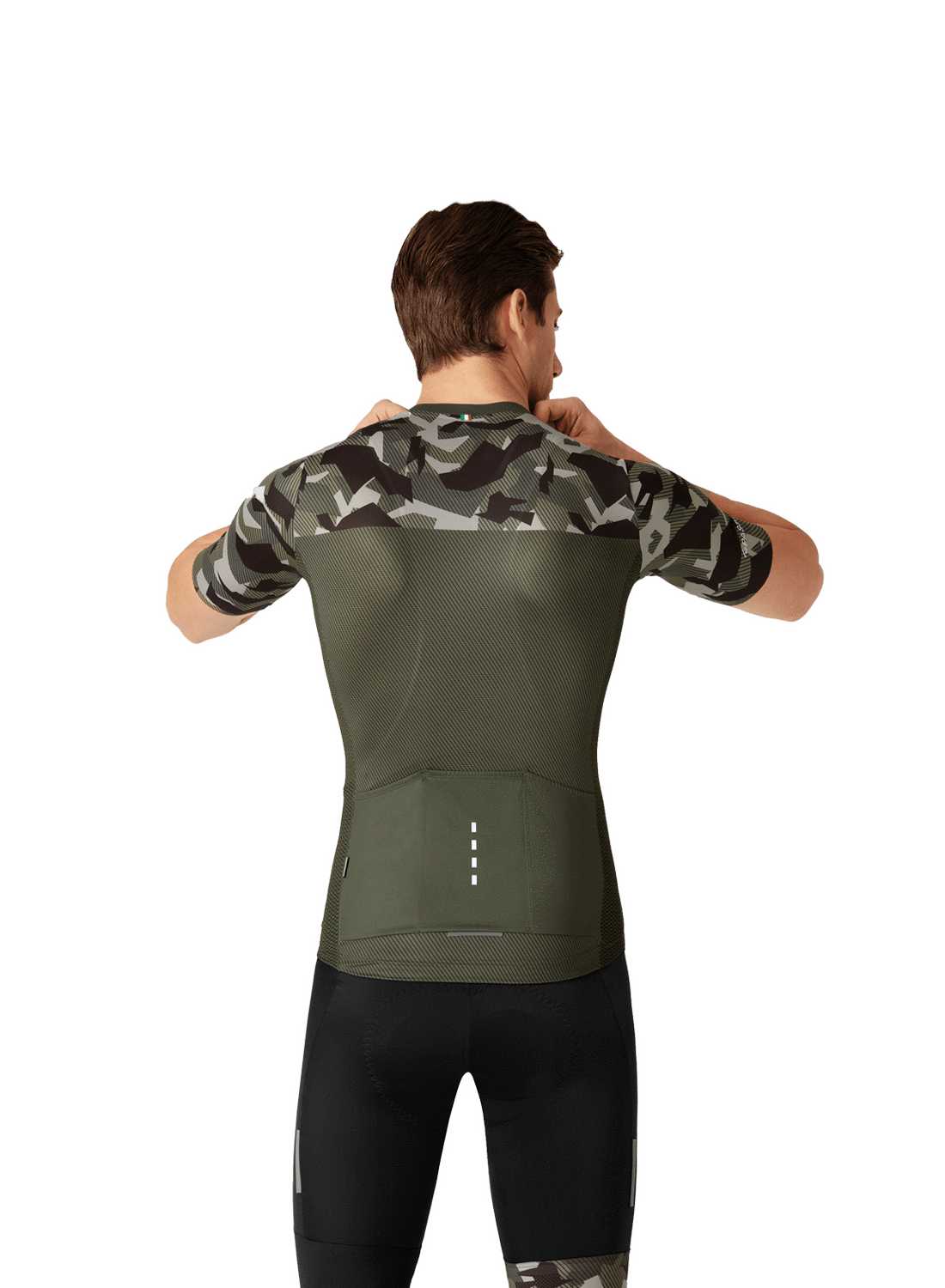 Mimesis Collection La Passione Cycling Couture Uk In 2020 Bike Jersey Design Cycling Design Cycling Jersey Design