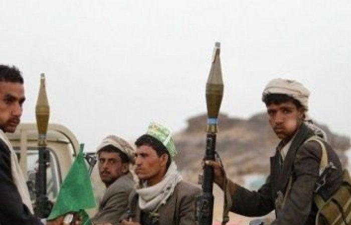 اخبار اليمن الان عاجل الطابو الخامس ينشط في صنعاء تنفيذ اول