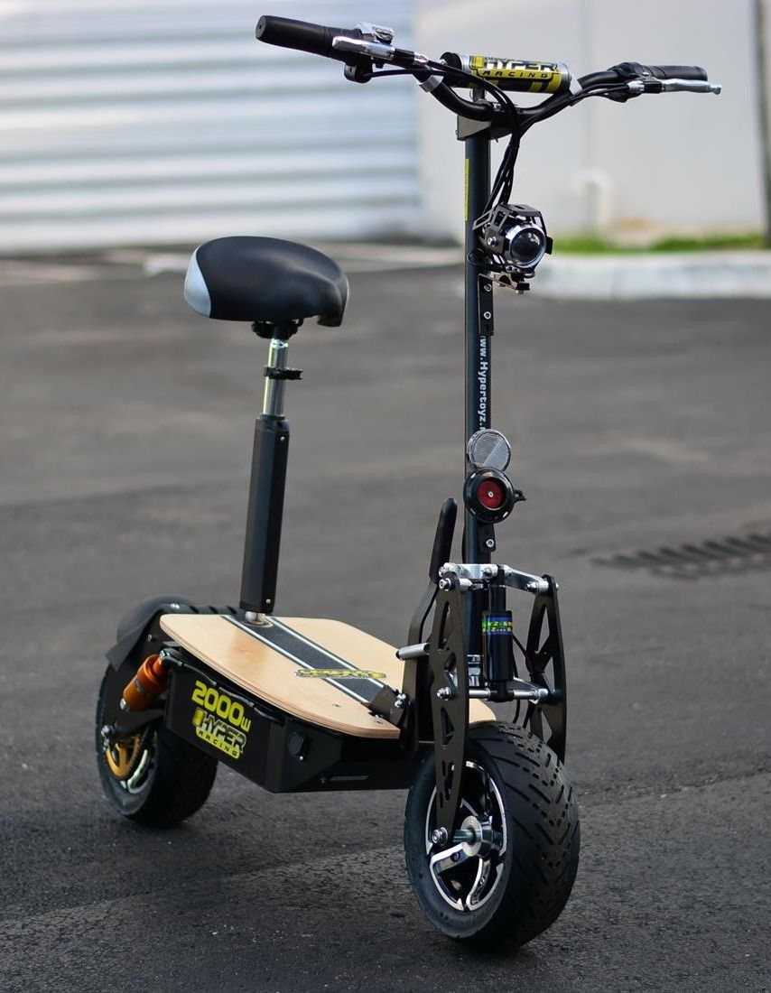 hyper racing 2000w me likey pinterest scooters. Black Bedroom Furniture Sets. Home Design Ideas