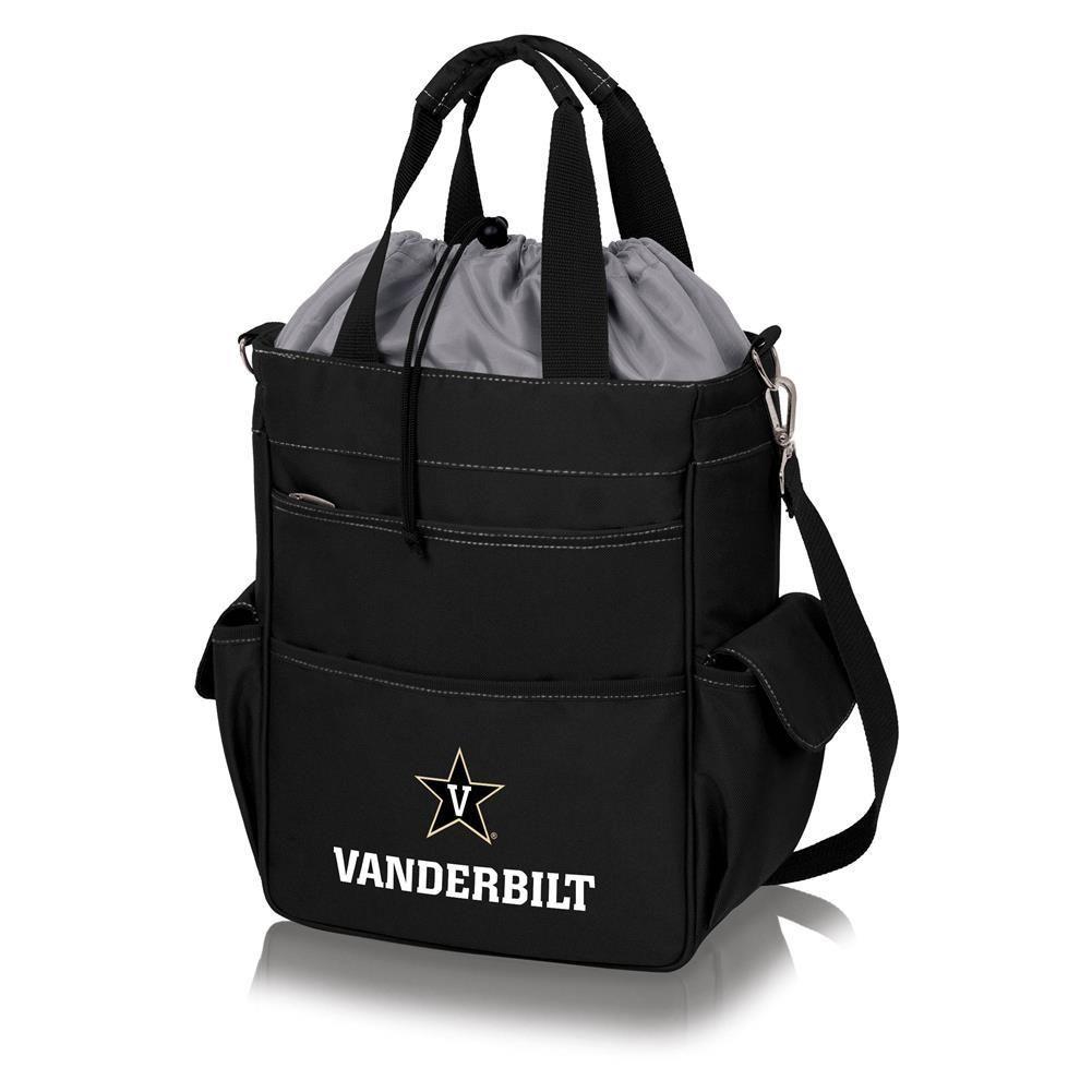 Vanderbilt University Vandy Insulated Picnic Tote Tailgate