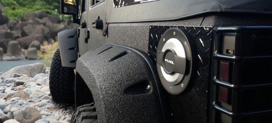 アメリカ軍・政府が認めた唯一の最強塗料【LINE,X車両部門 公式サイト】  LINE,X(ラインエックス)の強度はピックアップトラックはもちろん、軽トラ・大型トラックの