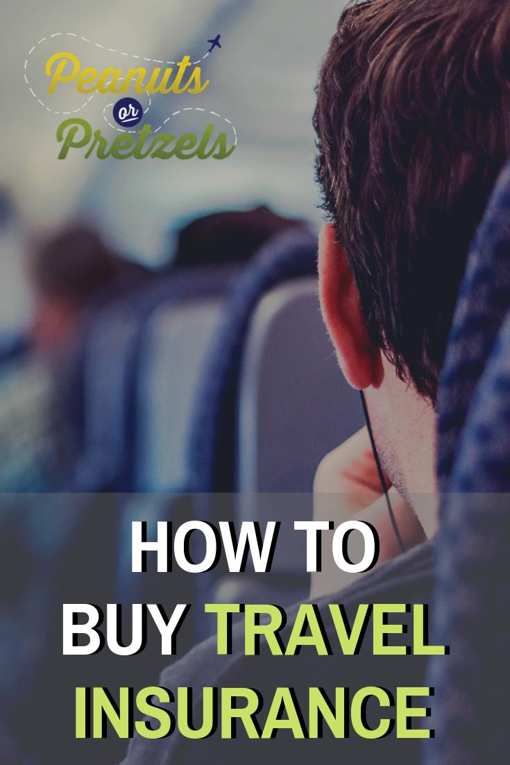 How To Buy Travel Insurance Best Travel Insurance Travel