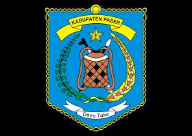 Logo Kabupaten Paser Vector Free Logo Vector Download Kota