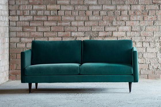 Top 10 Contemporary Velvet Sofas Green Velvet Sofa Sofa Uk