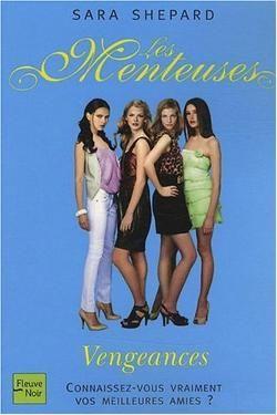 Les Menteuses Tome 2 Pdf : menteuses, Menteuses, Pretty, Little, Liars,, Tome,